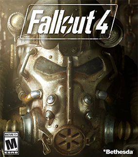 Fallout 4 kein Mulitplayer oder Splitscreen