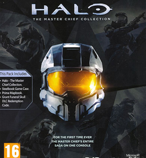 Halo Master Chief Collection Multiplayer Splitscreen