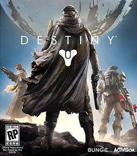 Destiny Cover Mulitplayer Splitscreen