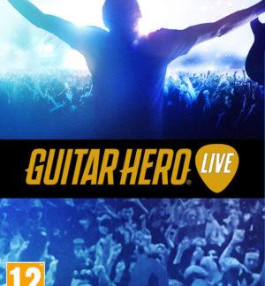 Guitar Hero Live Multiplayer Splitscreen