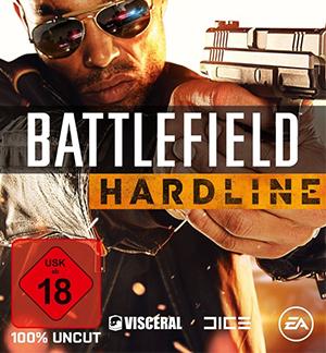 Battlefield Hardline Multiplayer Splitscreen