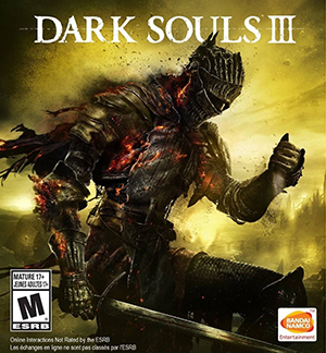 Dark Souls III Mulitplayer Splitscreen