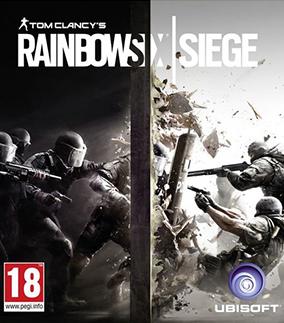 Rainbow Six Siege Mulitplayer Splitscreen
