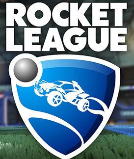 Rocket League Mulitplayer Splitscreen