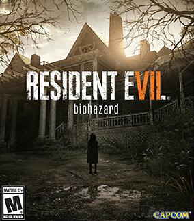 Resident Evil 7 Biohazard Mulitplayer Splitscreen