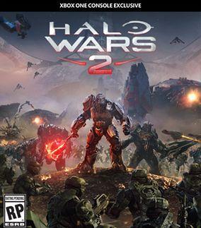 Halo Wars 2 Mulitplayer Splitscreen