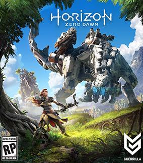 Horizon Zero Dawn Mulitplayer Splitscreen