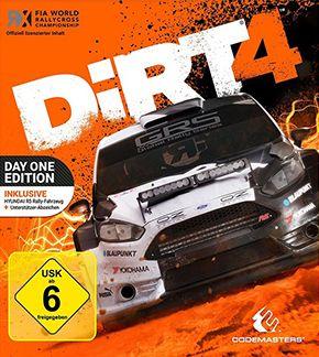 Dirt 4 Mulitplayer Splitscreen