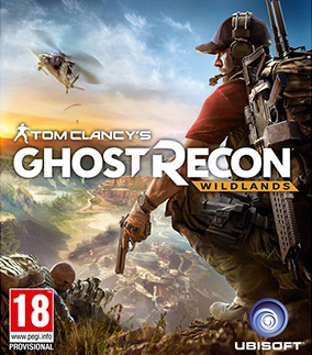 Ghost Recon Wildlands Mulitplayer Splitscreen