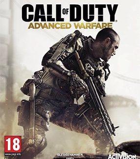 Call of Duty Advanced Warfare Mulitplayer Splitscreen