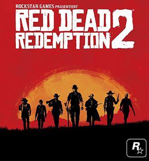 Red Dead Redemption 2 Mulitplayer Splitscreen