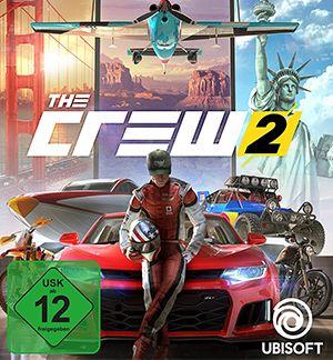 The Crew 2 Multiplayer Splitscreen