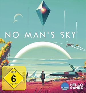 No Man's Sky NEXT Multiplayer Koop