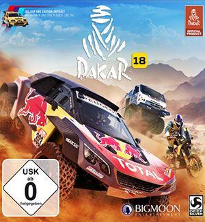 Dakar 18 Multiplayer Splitscreen