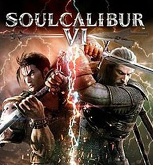 Soul Calibur IV 6 Multiplayer Splitscreen