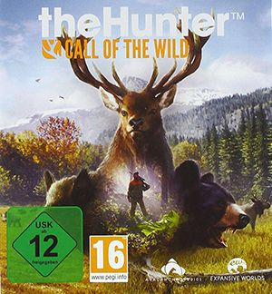 theHunter Call of the Wild Multiplayer Splitscreen