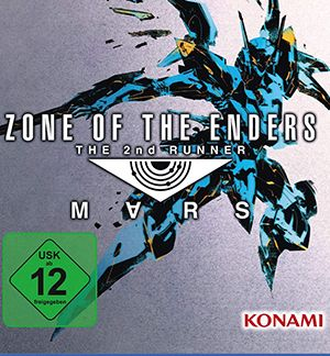 Zone of the Enders - The 2nd Runner MARS Multiplayer Splitscreen