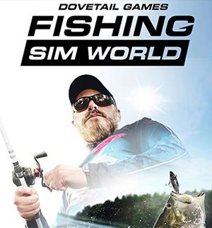 Fishing Sim World Multiplayer Splitscreen