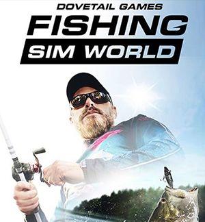 Fishing Sim World Multiplayer Splitscreen