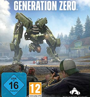 Generation Zero Multiplayer Splitscreen