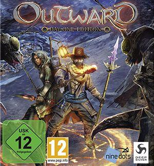 Outward Multiplayer Splitscreen