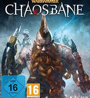 Warhammer Chaosbane Multiplayer Splitscreen