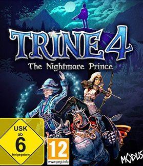 Trine 4 The Nightmare Prince Multiplayer Splitscreen