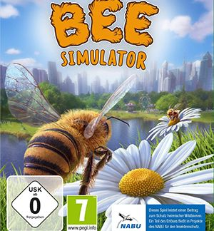 Bee Simulator Multiplayer Splitscreen