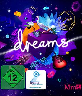 Dreams Multiplayer Splitscreen