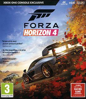 Forza Horizon 4 Multiplayer Splitscreen