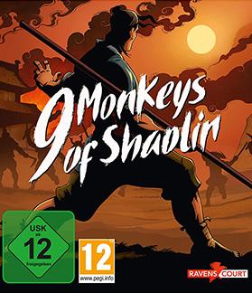 9 Monkeys of Shaolin Multiplayer Splitscreen