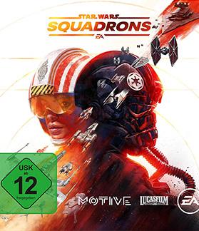 Star Wars Squadrons Multiplayer Splitscreen